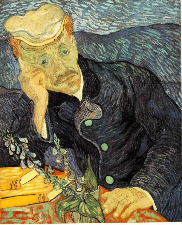 Vincent Van Gogh Notizen Aus Der Unterwelt