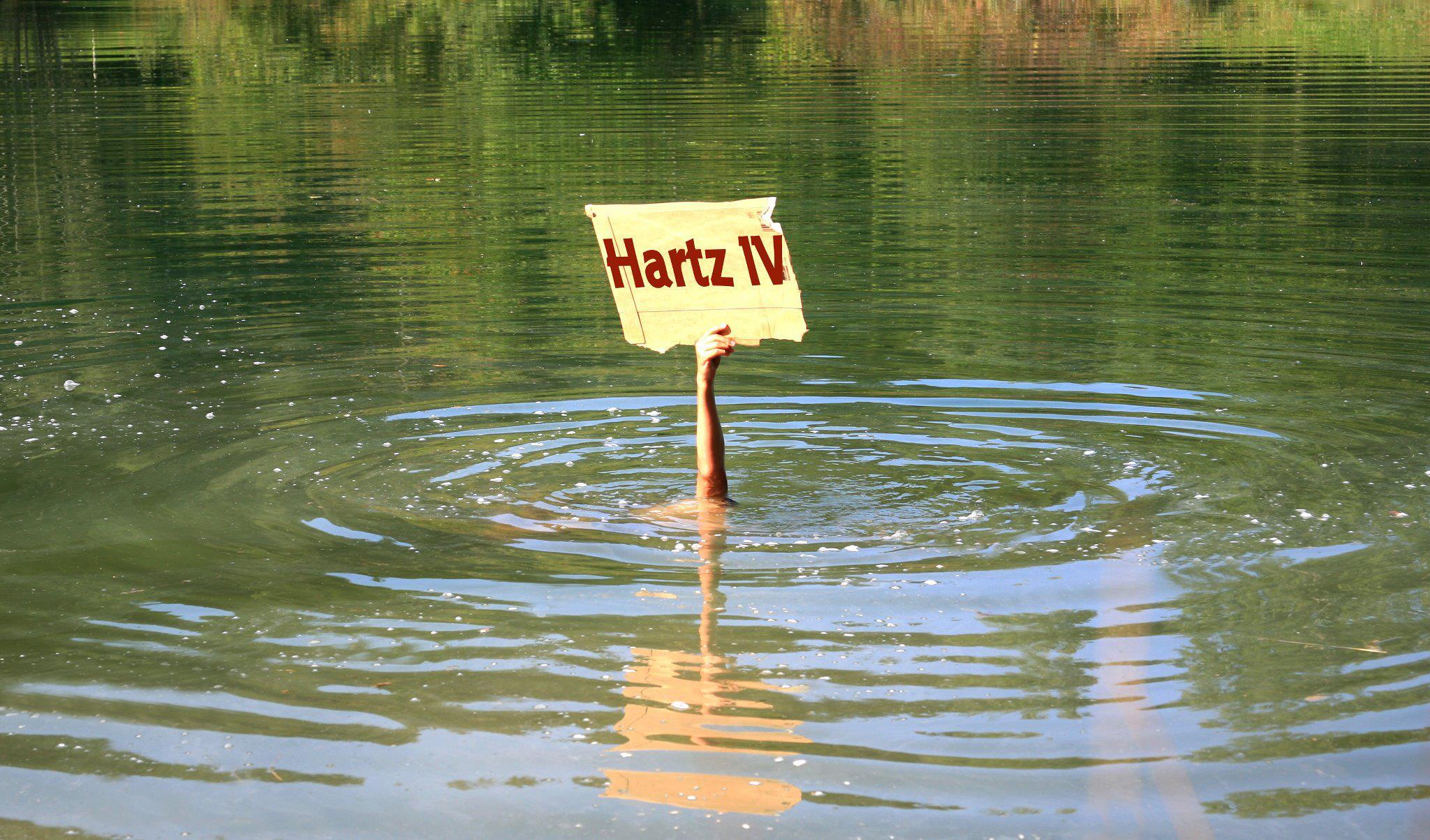Hartz 4 Erfahrungen