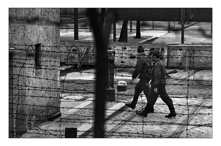 Berliner-Mauer-1966